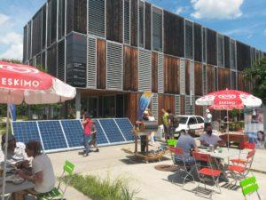 """Das Lakeside Park Sommerfest im Zeichen der """"Energiekultur"""""""