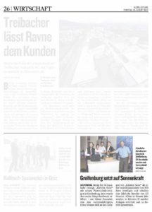 Presse Kärnten Solar