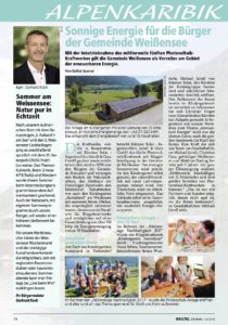 20180701_Gailtal_Journal