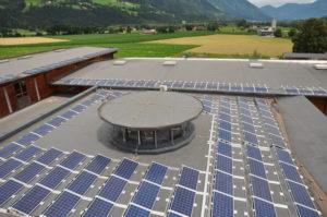 Eröffnung Bürgerkraftwerk Greifenburg 12.07.2014