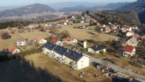 Gemeindewohnanlage Rechberg