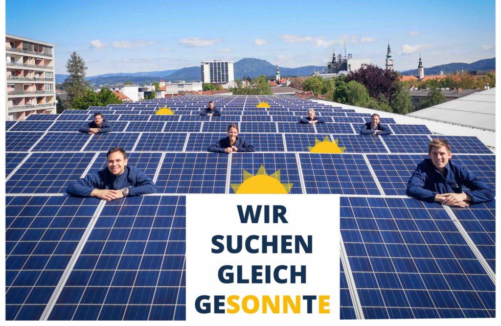 Kärnten Solar Photovoltaik